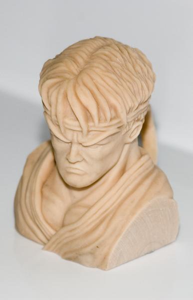 Buste Ryu